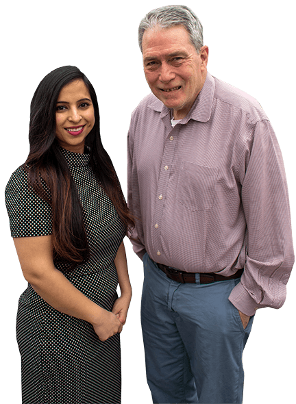 Granby Connecticut dentists Kenneth Endres DDS and Gunveen Chawla DDS